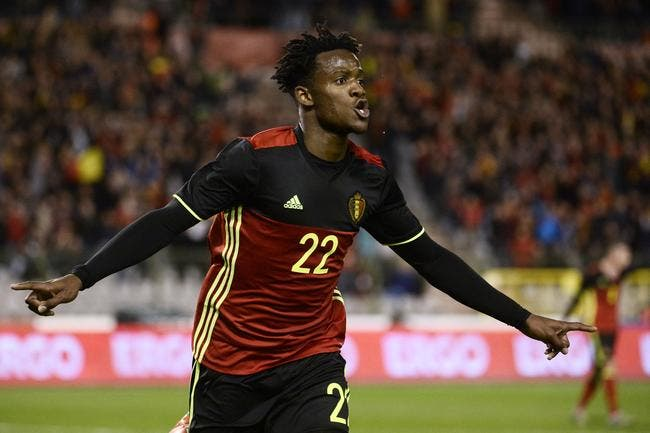 Super Michy prend du galon en Belgique