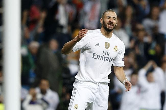 Benzema viré par le Real Madrid s'il est « coupable » ?