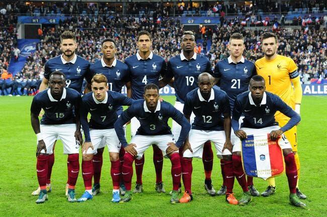 Le Graët impose Angleterre-France, certains joueurs dépités ?