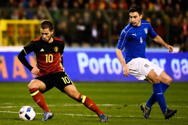 Le Top4 des footballeurs actuels selon Zidane