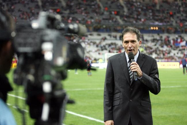 Angleterre-France : TF1 ne passera pas de pub après les hymnes