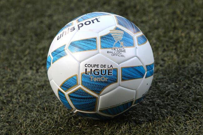 La L1 abandonne les ballons Adidas pour Uhlsport
