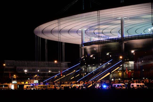 Les terroristes avaient-ils un complice pour entrer au Stade de France ?