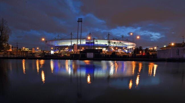 Aucun terroriste n'a été refoulé du Stade de France