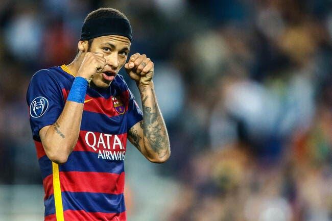 Avertissement ou bluff ? Le clan Neymar menace le Barça