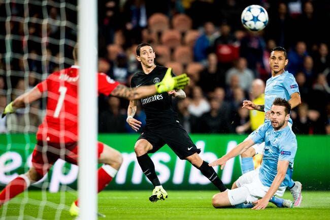 Ils magouillaient pour Malmö-PSG, ils prennent un coup de baton