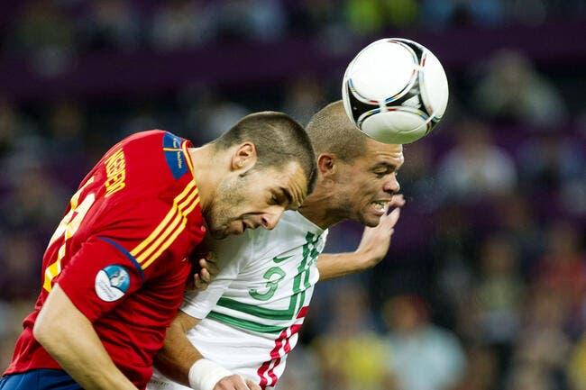 L'Espagne et le Portugal prêts à lancer une Ligue Ibérique