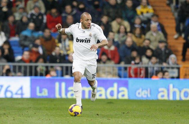 Faubert se demande encore pourquoi le Real Madrid l'a recruté