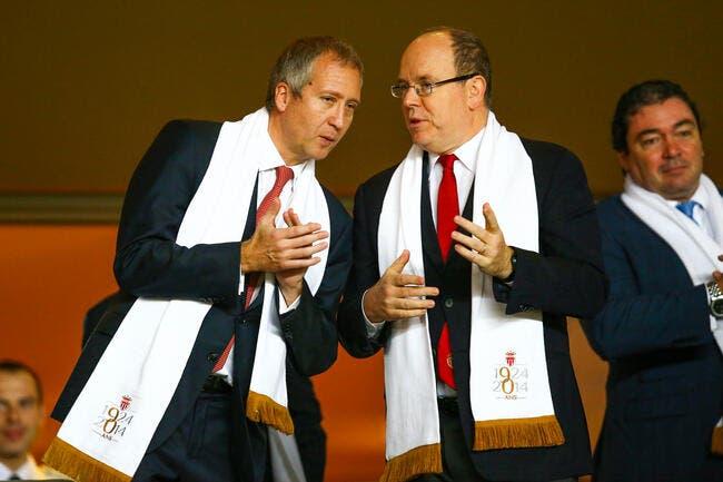 Remonté, le Prince Albert II veut un Monaco royal