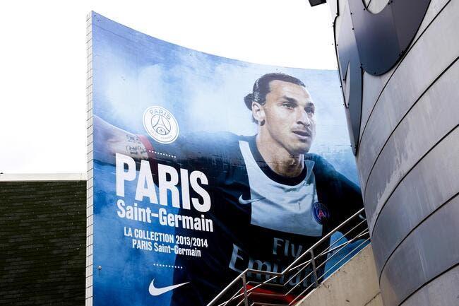 Le PSG privatise son hôtel à Lorient