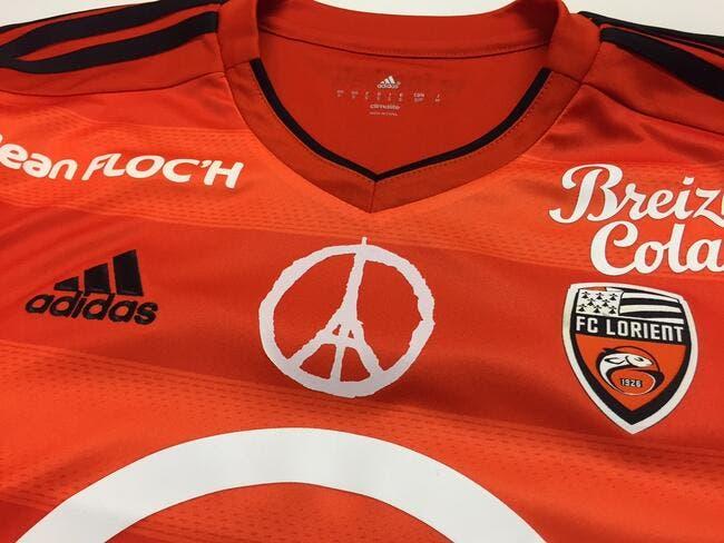 Lorient-PSG : Le club détaille les hommages prévus