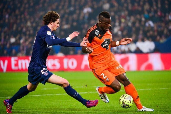 Lorient peut briser le rêve du PSG selon Larqué