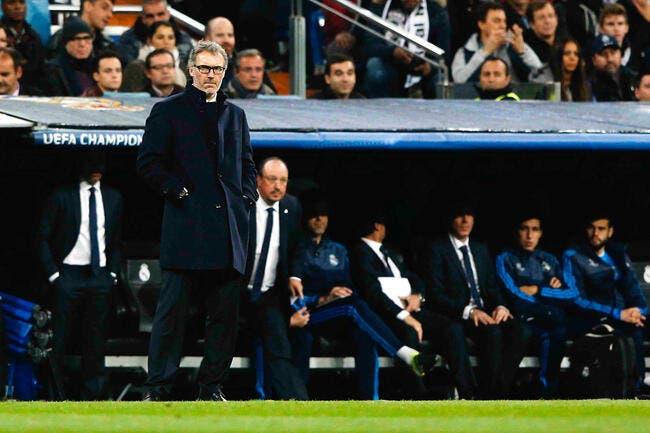 Le contrat en béton qui attend Blanc au PSG