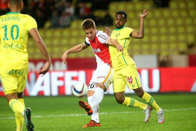Au fait, Monaco est à deux points de l'OL constate Jardim