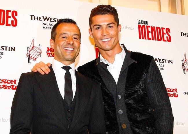 Cristiano Ronaldo a trouvé la fiancée idéale pour son business