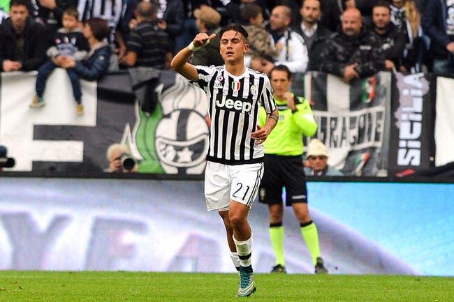 Juventus - AC Milan : 1-0
