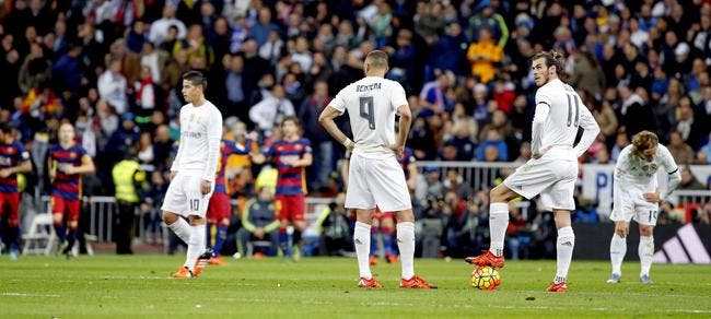 Le Real Madrid soutient Benitez, malgré la claque