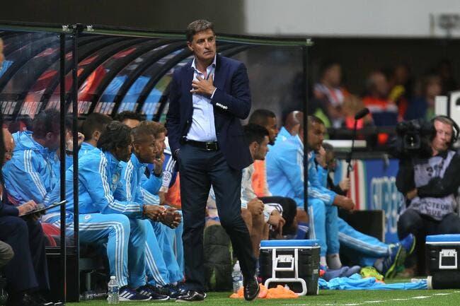Michel voit un point commun entre l'OM et le Real Madrid