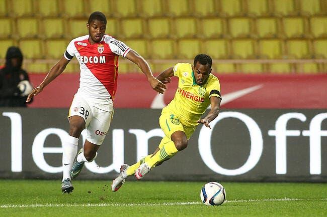 Monaco intègre le top 5, Lille piétine