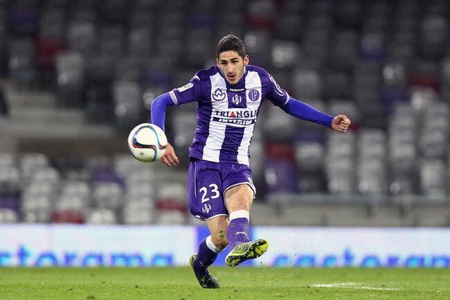 Toulouse coule, mais « a de l'espoir »