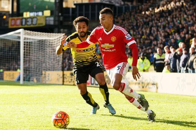 Watford - Manchester United : 1-2