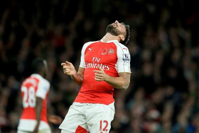 West Bromwich Albion - Arsenal : 2-1