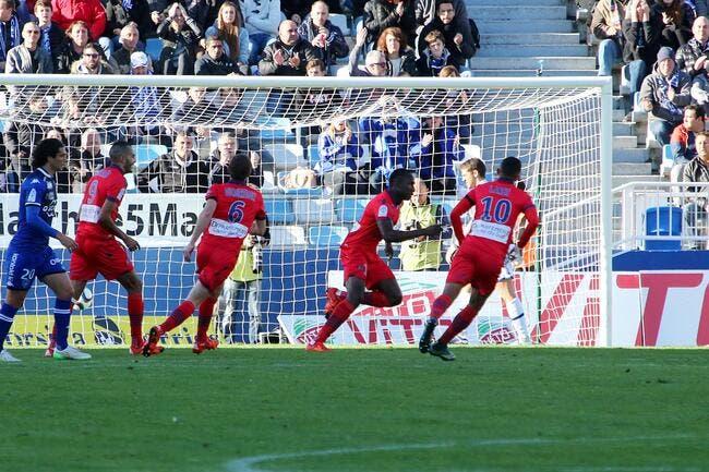 Ajaccio créé la surprise et met Bastia dans le rouge !