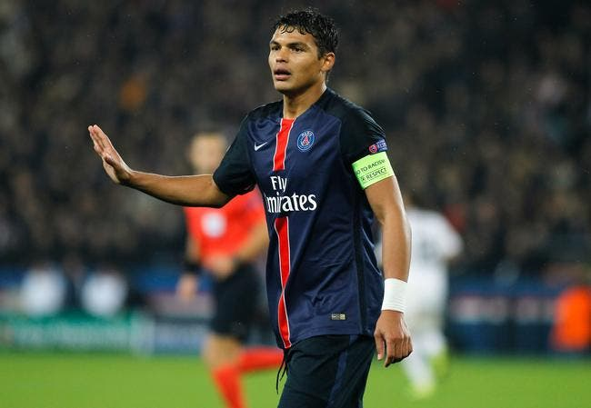 Le beau message du capitaine du PSG à la France