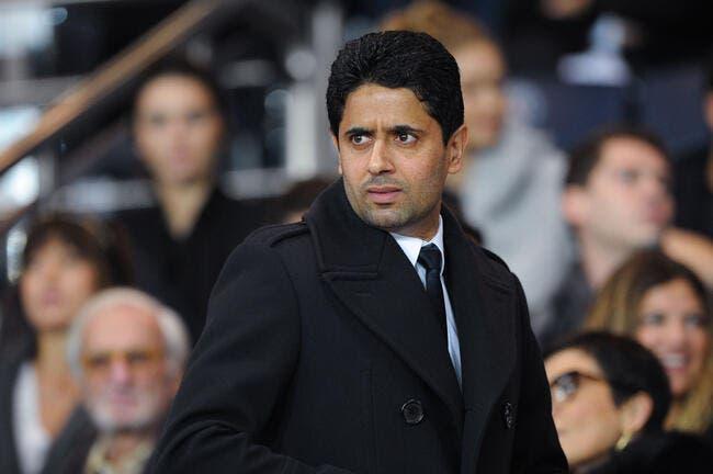 Al-Khelaifi a vu le PSG rendre hommage aux victimes des attentats