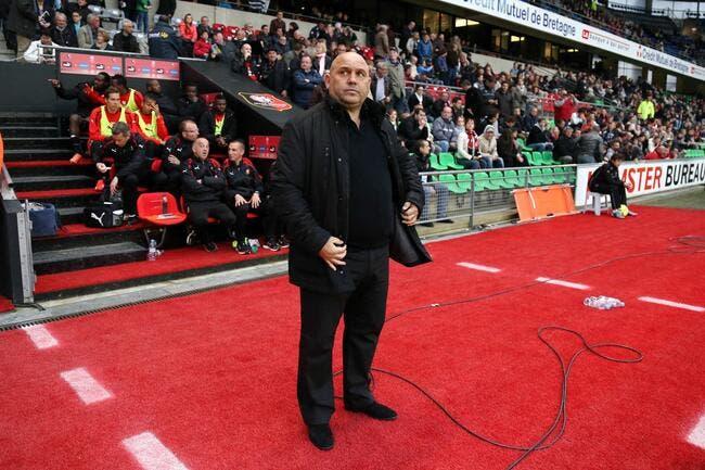 Officiel : Antonetti entraineur de Lille