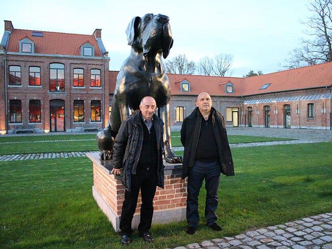 Antonetti avoue avoir «des petites idées» pour sauver Lille