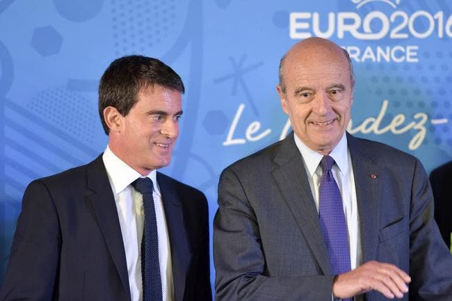 Euro 2016 : La France maintient les fan zones