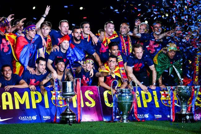 L'UEFA dévoile les nominés pour l'équipe de l'année
