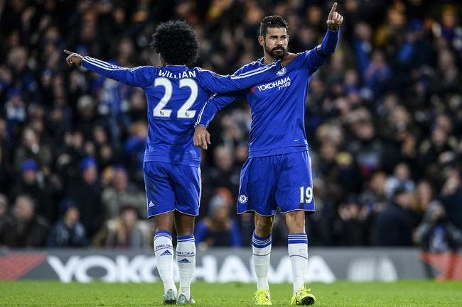 Une énorme finale Chelsea-Porto pour la qualif'