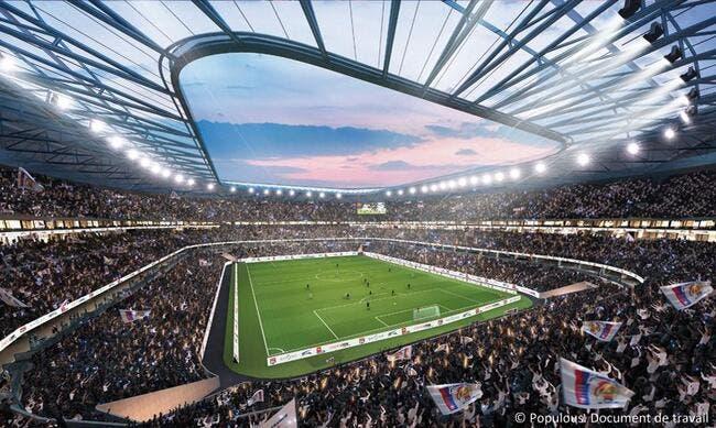 20.000 tickets vendus pour OL-Troyes et OL-OM au Stade des Lumières