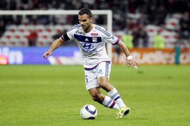 L'OL éliminé, Jérémy Morel répond aux attaques