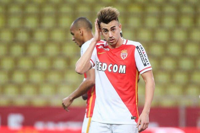A Monaco, El Shaarawy dit définitivement au revoir à Milan
