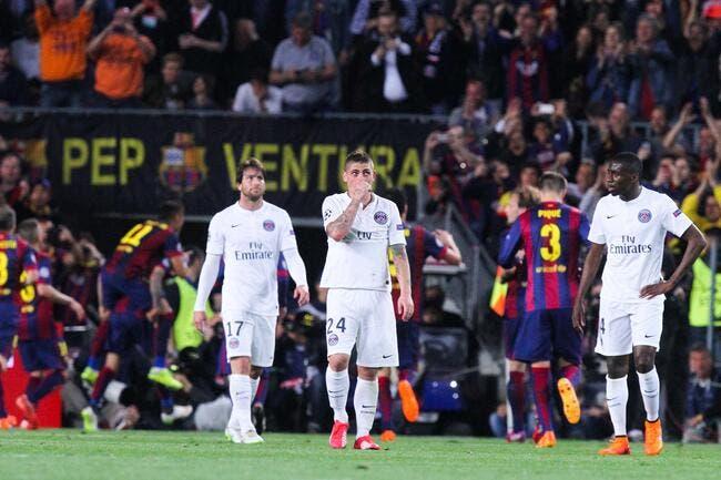 Barça, Bayern… Le PSG va trembler jusqu'au 14 décembre