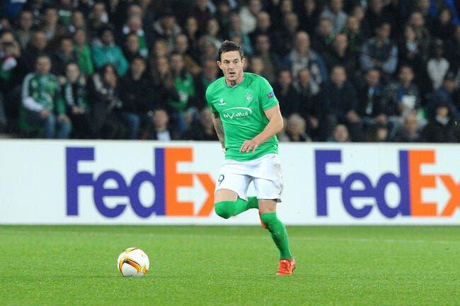 L'ASSE arrache sa qualification à Rosenborg !