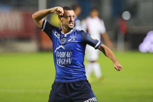 Le rêve fou de Troyes avant de jouer le PSG