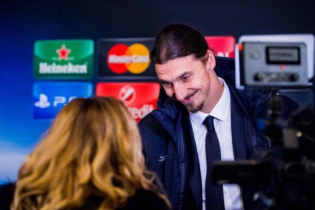 Dugarry préfère l'humilité, mais adore le Zlatan show