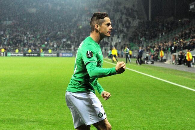 Interdit de se moquer de l'ASSE en Coupe d'Europe