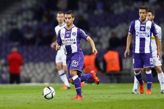 OL/OM : Toulouse prêt à lâcher Ben Yedder