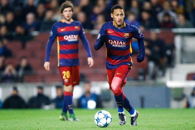 Barcelone - Real Sociedad 4-0