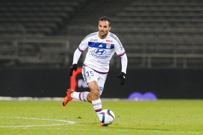 Le point faible de l'OL était évident pour Montpellier