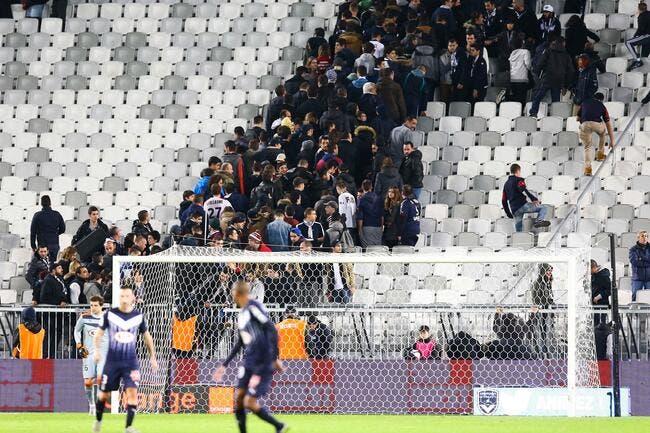 Bordeaux et ses joueurs « pas motivés »