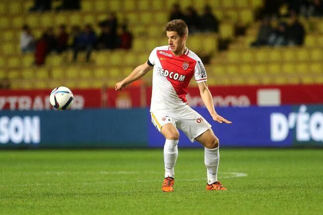 L'OM a-t-il manqué un joli coup avec ce joueur de Monaco ?