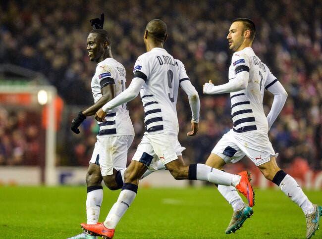 Cinq clubs anglais le veulent, Bordeaux réclame 5 ME