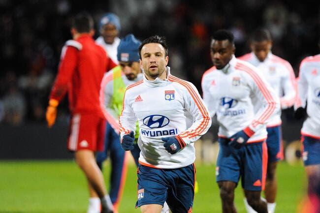 Deux absents inattendus pour l'OL face à Nantes ?