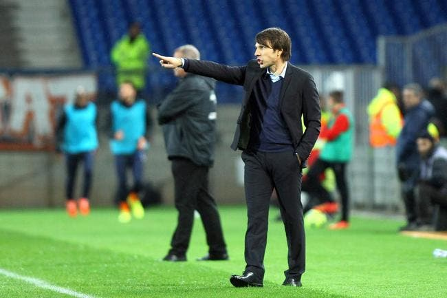Le Paris FC nomme Vasseur entraineur